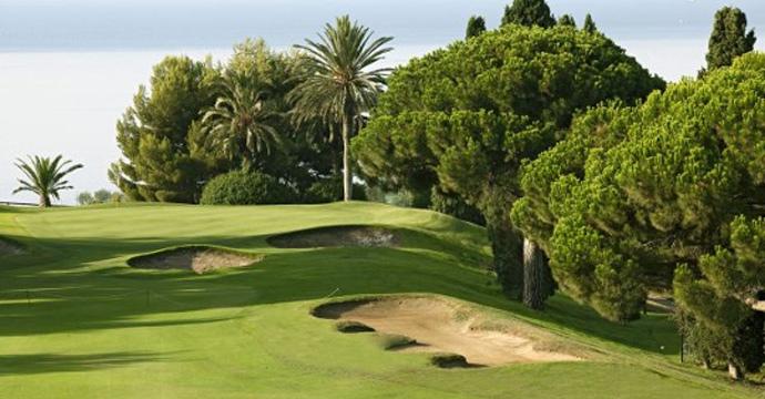 Spain Golf Courses | Llavaneras   - Photo 1 Teetimes