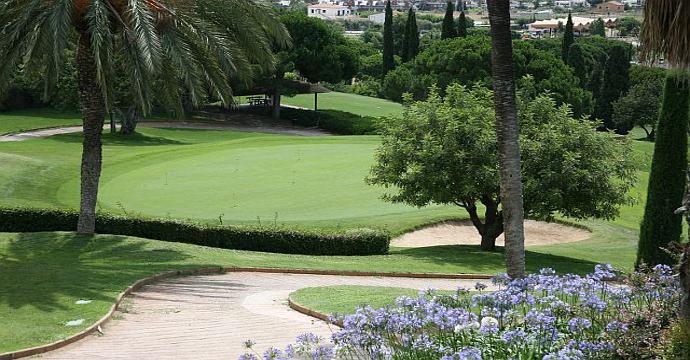 Spain Golf Courses | Llavaneras   - Photo 3 Teetimes
