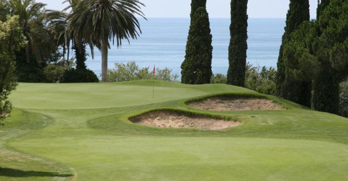 Spain Golf Courses | Llavaneras   - Photo 5 Teetimes