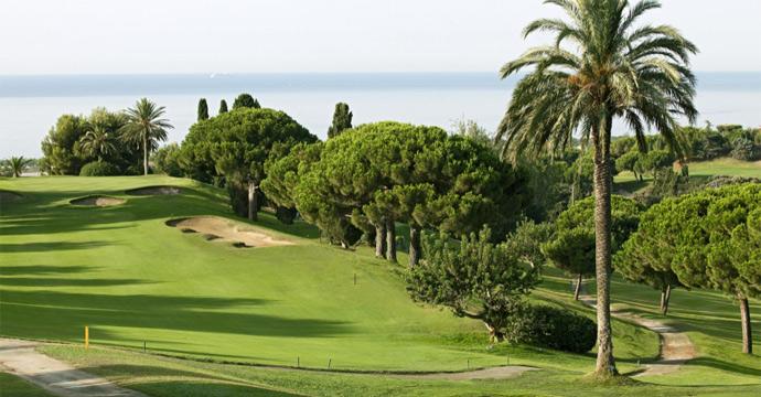 Spain Golf Courses | Llavaneras   - Photo 6 Teetimes