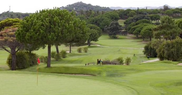 Spain Golf Courses | Llavaneras   - Photo 7 Teetimes