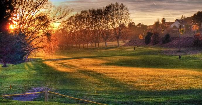 Spain Golf Courses | San Cugat   - Photo 2 Teetimes