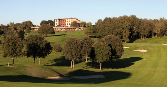 Spain Golf Montanya Golf Course Teetimes
