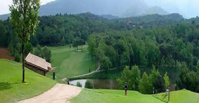 Spain Golf Courses   Montanya   - Photo 2 Teetimes