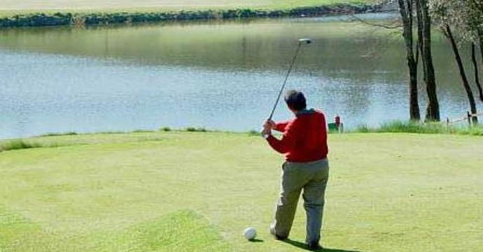 Spain Golf Courses   Montanya   - Photo 3 Teetimes