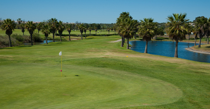 Portugal Golf Salgados Golf Course Teetimes
