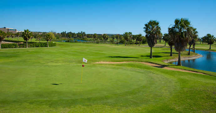 Portugal Golf Morgado, Alamos & Salgados | Golf Package Three Teetimes