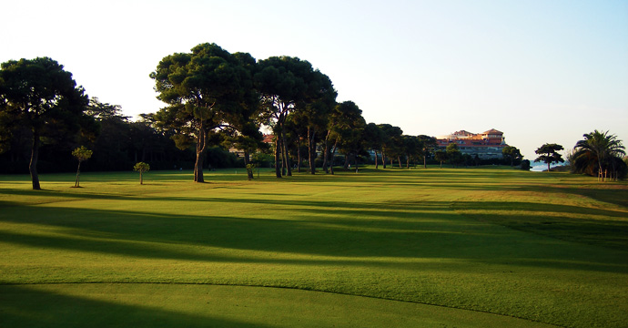 Spain Golf Terramar Golf Course Teetimes