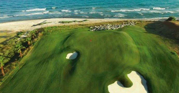 Spain Golf Terramar Golf Course Two Teetimes