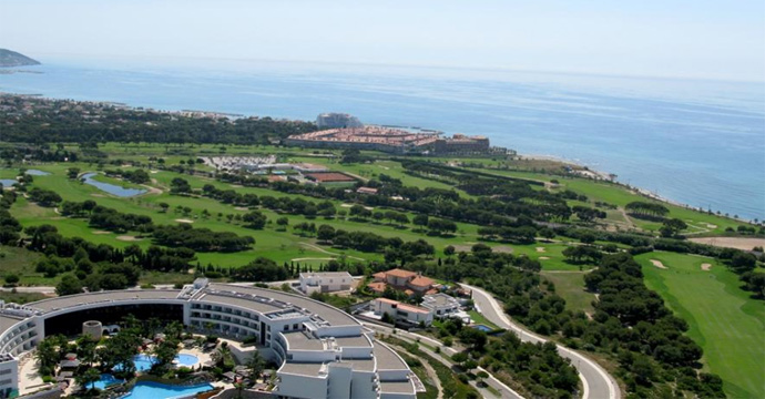 Spain Golf Courses | Terramar   - Photo 3 Teetimes