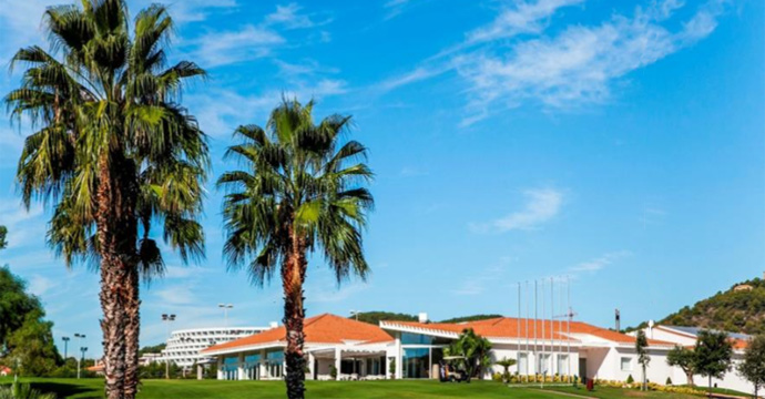 Spain Golf Courses | Terramar   - Photo 4 Teetimes