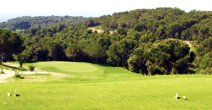 Spain Golf Sant Joan Golf Course Teetimes