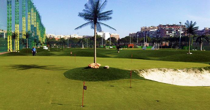 Spain Golf Courses | Sant Vicenç de Montalt   - Photo 2 Teetimes