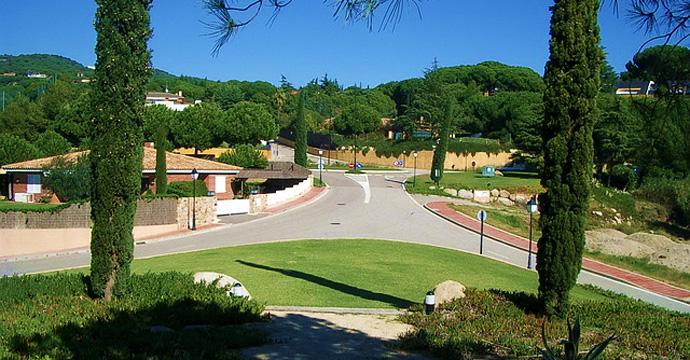 Spain Golf Courses | Sant Vicenç de Montalt   - Photo 4 Teetimes