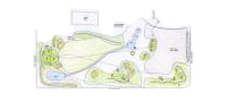 Manresa Golf Course map