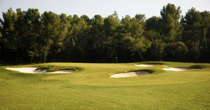 Spain Golf Courses | Real Club de  El Prat - Photo 12 Teetimes