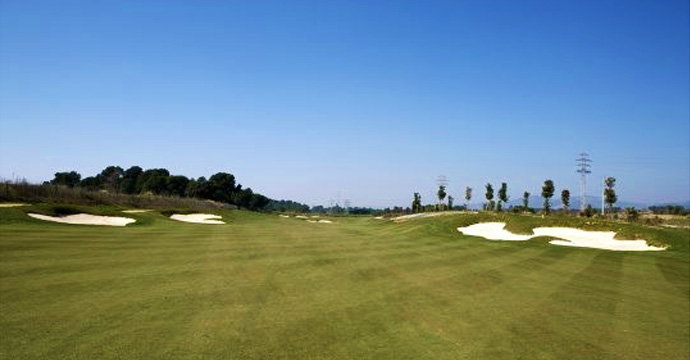 Spain Golf Courses | Real Club de  El Prat - Photo 17 Teetimes