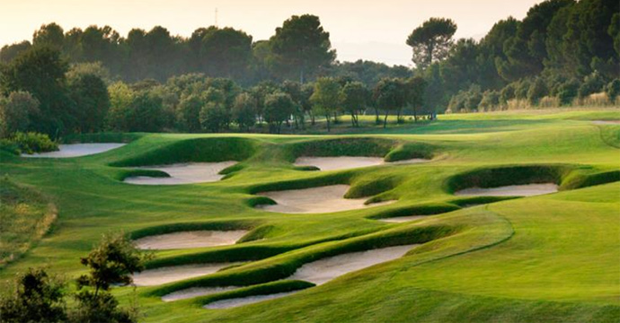 Spain Golf Courses | Real Club de  El Prat - Photo 2 Teetimes
