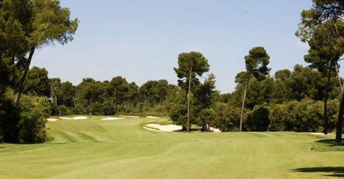 Spain Golf Courses | Real Club de  El Prat - Photo 20 Teetimes