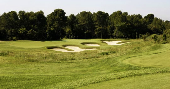Spain Golf Courses | Real Club de  El Prat - Photo 4 Teetimes