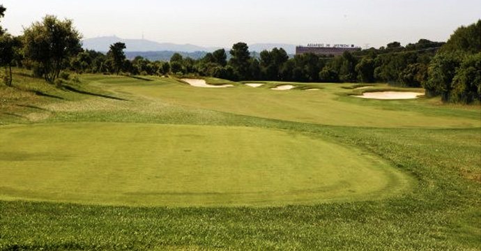 Spain Golf Courses | Real Club de  El Prat - Photo 6 Teetimes