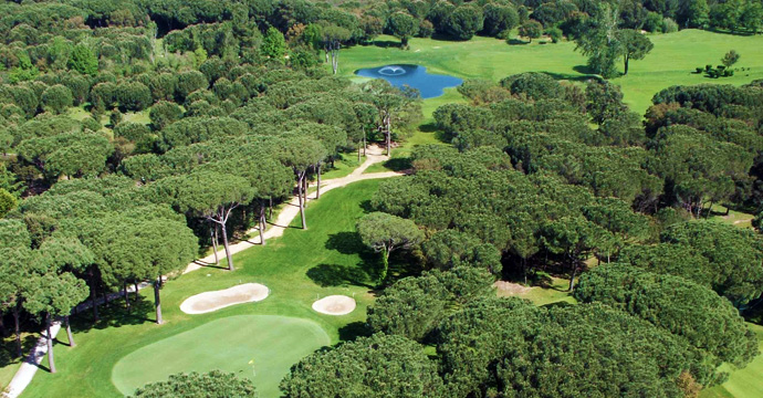 Spain Golf Courses | Costa Brava   Green - Photo 6 Teetimes