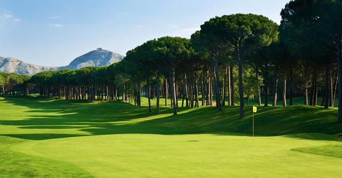Spain Golf Courses | Empordá  Forest  - Photo 2 Teetimes