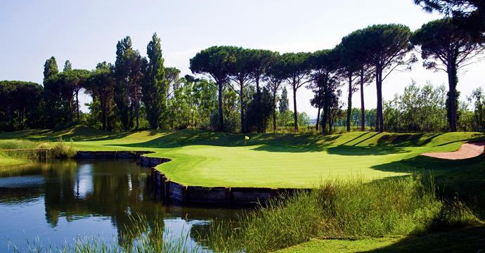 Spain Golf Courses | Empordá  Forest  - Photo 3 Teetimes