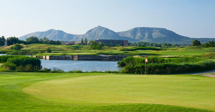 Spain Golf Courses | Empordá  Links  - Photo 2 Teetimes