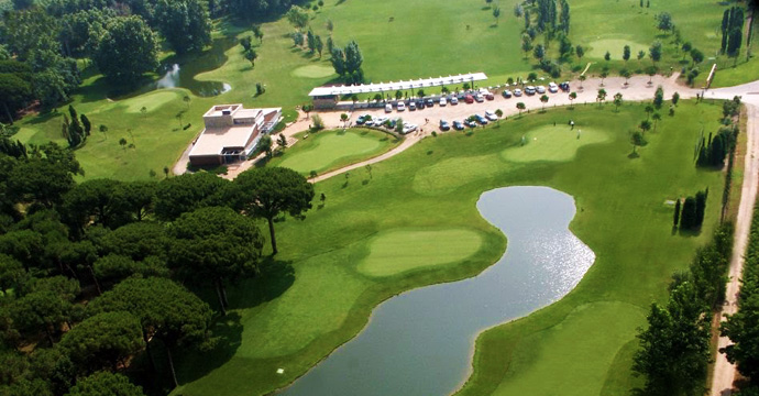 Spain Golf Courses |  Pitch & Putt Gualta - Photo 1 Teetimes