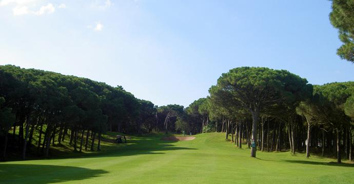 Spain Golf Courses |  de Pals - Photo 2 Teetimes