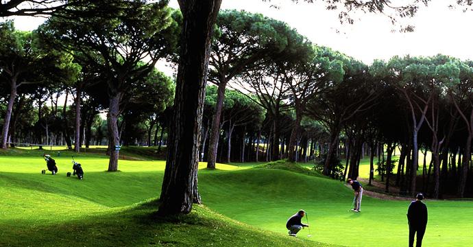 Spain Golf Courses |  de Pals - Photo 4 Teetimes