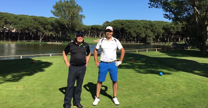 de Pals Golf Course  Teetimes Golf Experience 2