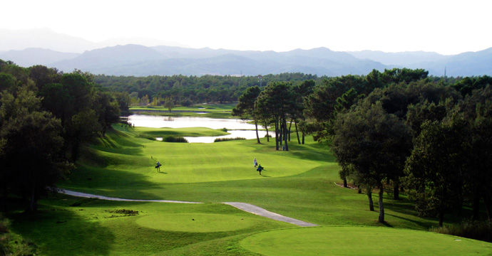 Spain Golf Courses | P.G.A. Catalunya -  Stadium  - Photo 2 Teetimes