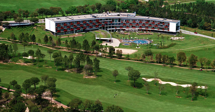 Spain Golf Courses | P.G.A. Catalunya -  Stadium  - Photo 3 Teetimes