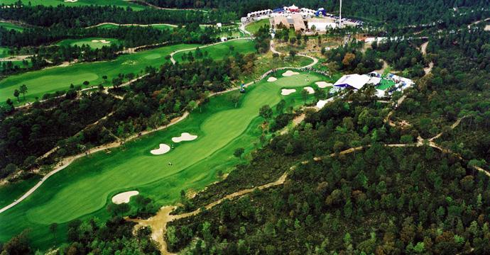 Spain Golf Courses | P.G.A. Catalunya - Tour  - Photo 2 Teetimes