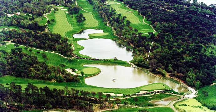 Spain Golf Courses | P.G.A. Catalunya - Tour  - Photo 3 Teetimes