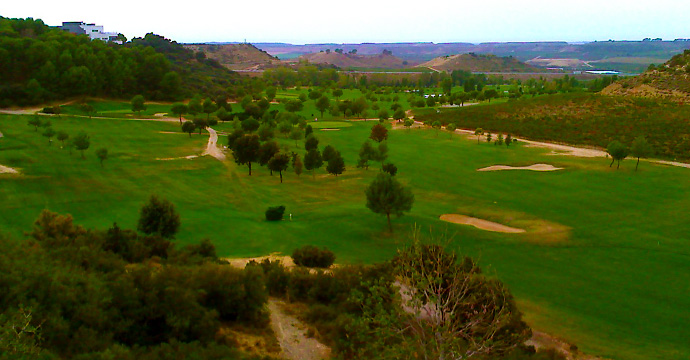Spain Golf Courses Raimat Teetimes