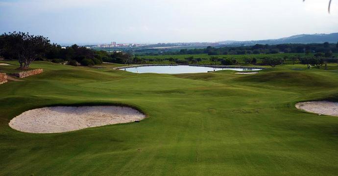 Spain Golf Courses | El Vendrell  Center - Photo 1 Teetimes