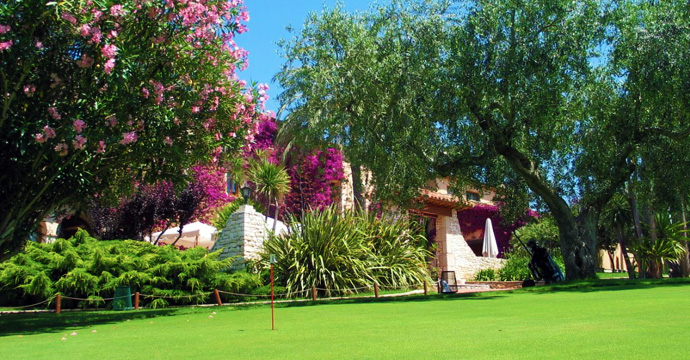 Spain Golf Courses | Costa Dorada Tarragona   - Photo 1 Teetimes