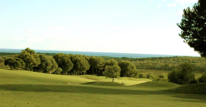 Spain Golf Courses | Costa Dorada Tarragona   - Photo 2 Teetimes