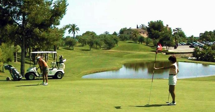 Spain Golf Courses | Costa Dorada Tarragona   - Photo 3 Teetimes