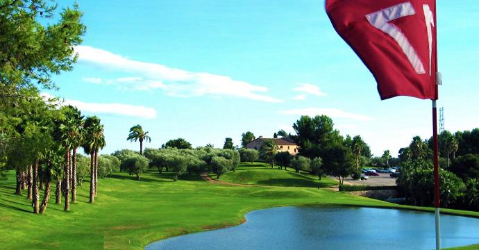 Spain Golf Courses | Costa Dorada Tarragona   - Photo 4 Teetimes