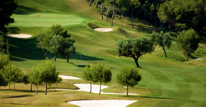 Spain Golf Courses | La Graiera  Club - Photo 2 Teetimes