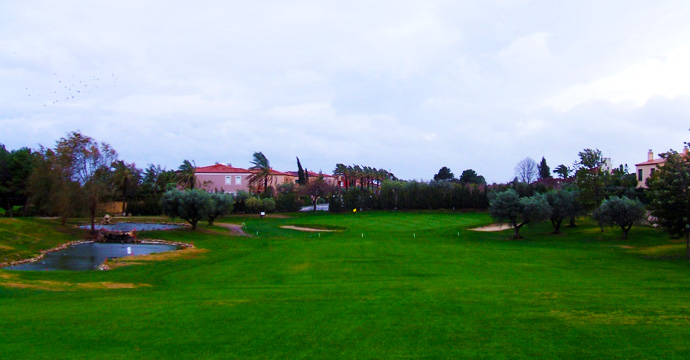 Spain Golf Courses | Reus Aigüesverds  Club - Photo 2 Teetimes