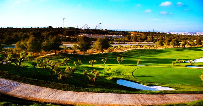 Spain Golf Courses | Lumine Lakes  (Ex.PortAventura North) - Photo 1 Teetimes