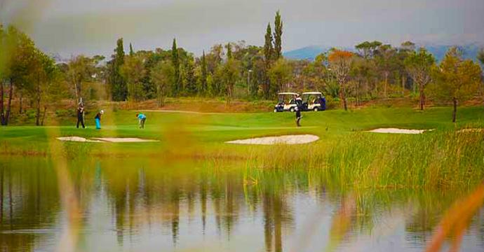 Spain Golf Courses | Lumine Lakes  (Ex.PortAventura North) - Photo 3 Teetimes