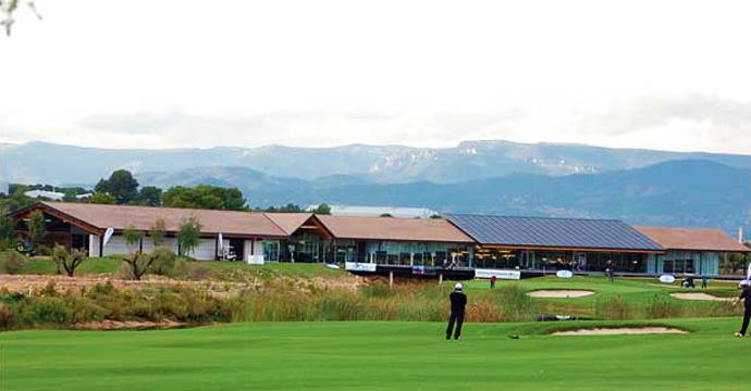 Spain Golf Courses | Lumine Lakes  (Ex.PortAventura North) - Photo 5 Teetimes