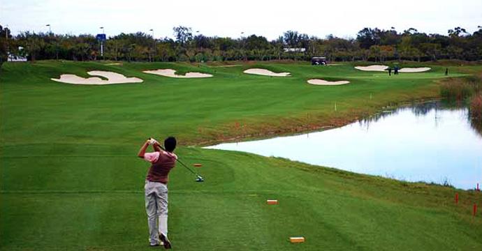 Spain Golf Courses | Lumine Lakes  (Ex.PortAventura North) - Photo 8 Teetimes