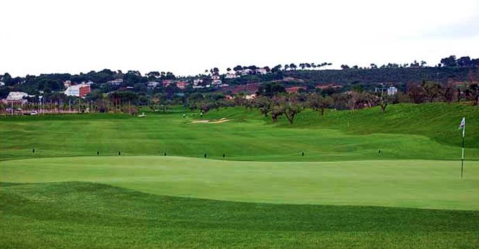Spain Golf Courses | Lumine Lakes  (Ex.PortAventura North) - Photo 9 Teetimes